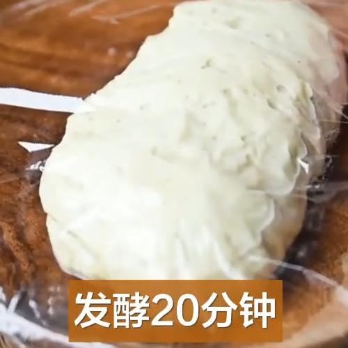 最爱这一碗,一分钟学会做凉皮怎么吃