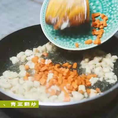 榨菜豆干炒肉丝的家常做法