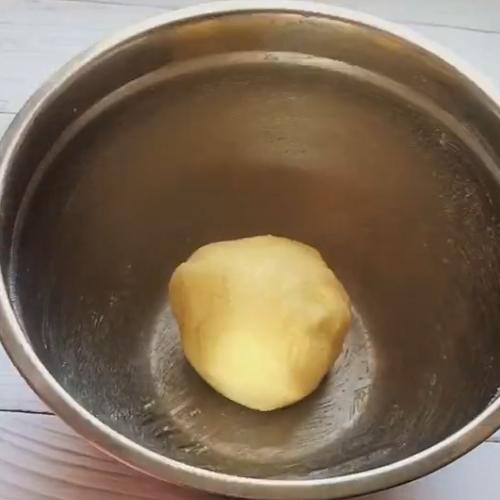 椰蓉球的简单做法
