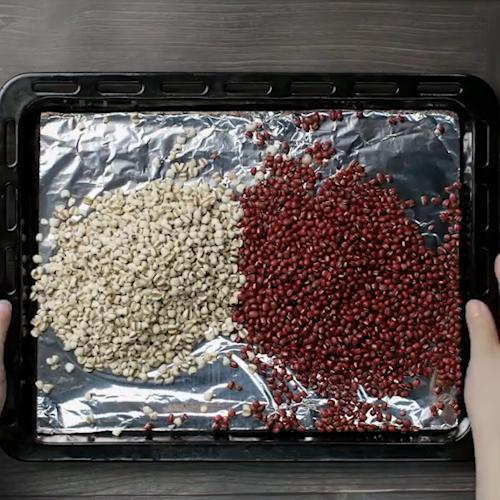 红豆薏米粥的做法大全