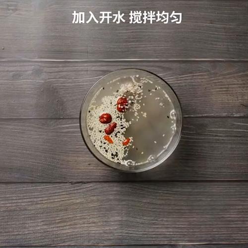 红豆薏米粥怎么吃