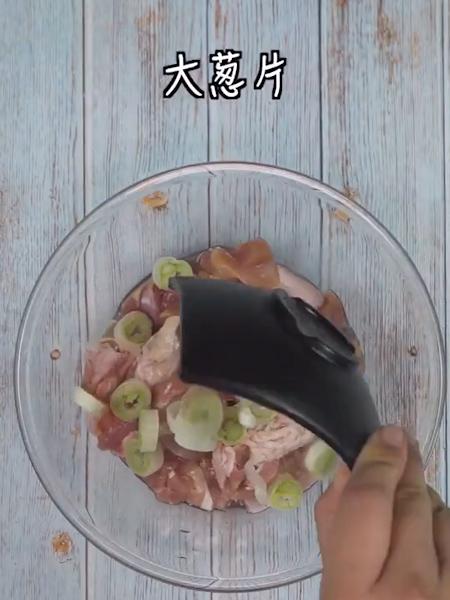盐酥鸡的做法图解