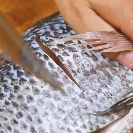 红烧罗非鱼的做法大全