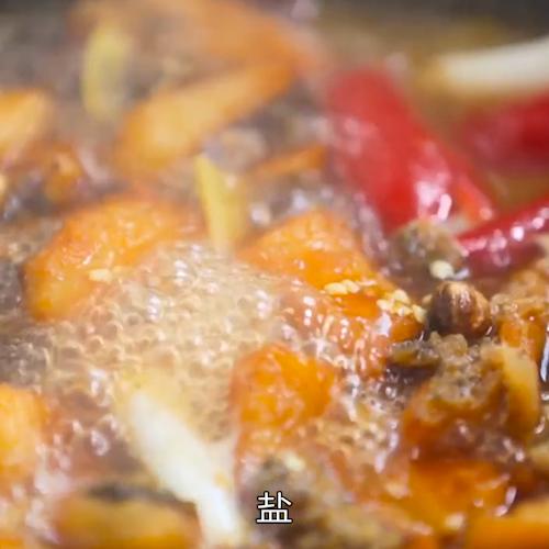 五香熏鱼怎么吃