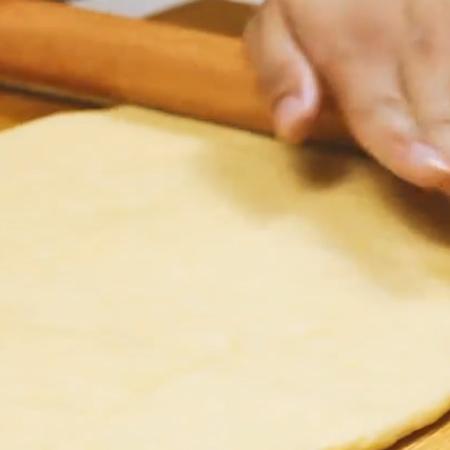 至尊披萨的家常做法