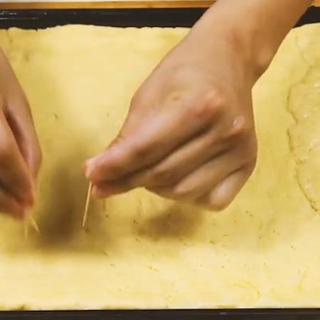 至尊披萨的简单做法
