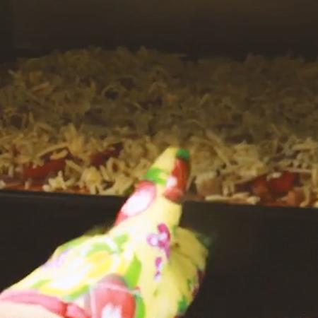 至尊披萨怎么炒