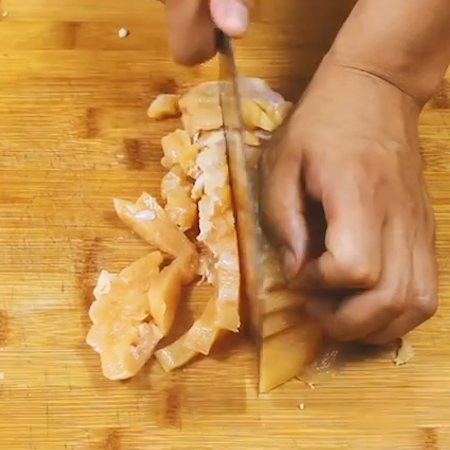 糖醋鸡肉丸的做法大全