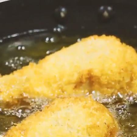 香酥炸鸡怎么做