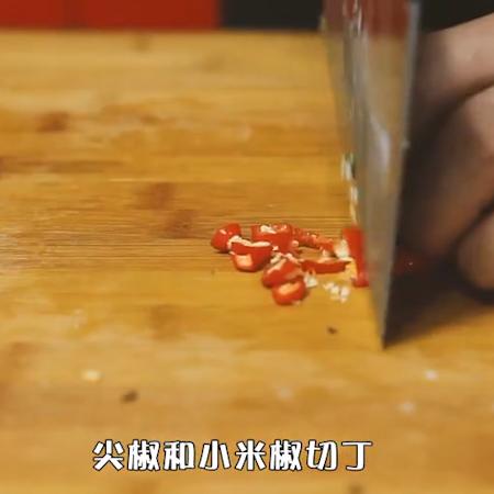 肉沫粉皮的做法图解
