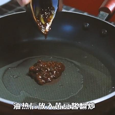 肉沫粉皮的简单做法