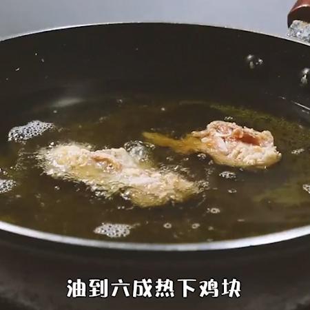 豆瓣鸡的简单做法