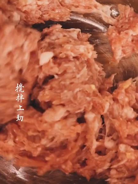 鲜肉锅贴怎么做