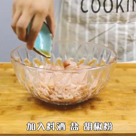苹果糖醋肉的家常做法