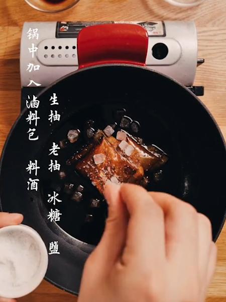 香辣烤猪蹄的做法图解