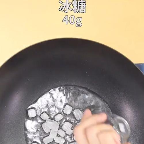 红烧鸡爪的简单做法