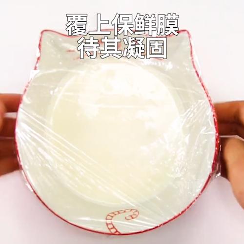 姜撞奶怎么做