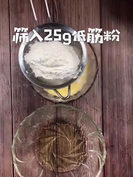 鲜玉米蛋糕的简单做法