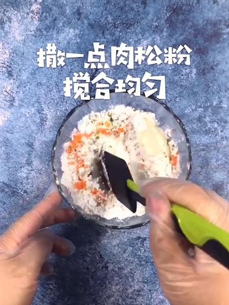 豆腐蔬菜条的家常做法