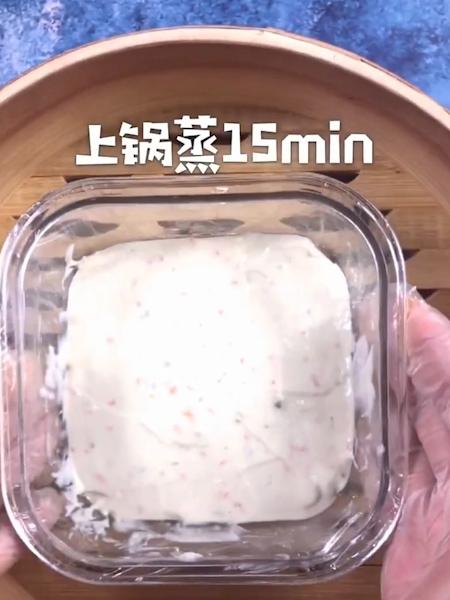 豆腐蔬菜条怎么做