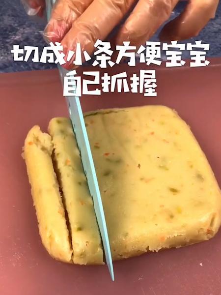 豆腐蔬菜条怎么炒
