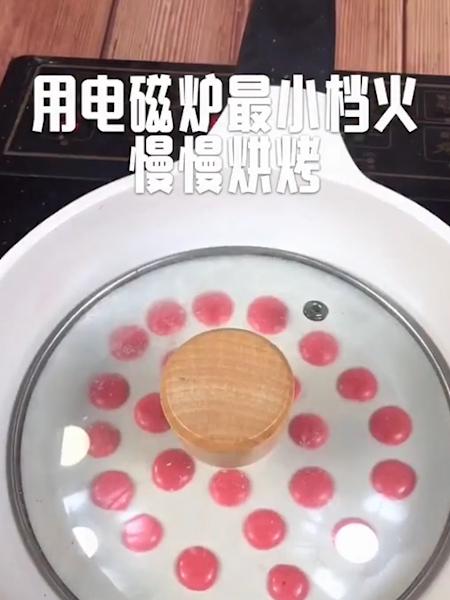 火龙果奶片怎么吃