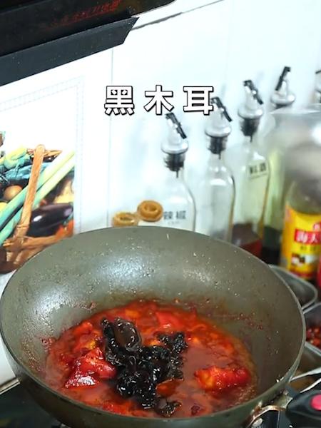 红烧茄子怎么做