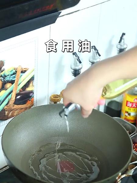 炒北京方便面的做法图解