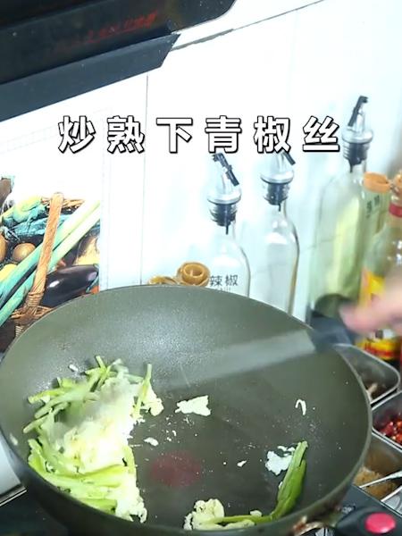 炒北京方便面的家常做法