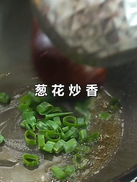 干煸杏鲍菇怎么吃
