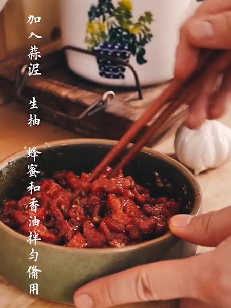 石锅拌饭怎么吃