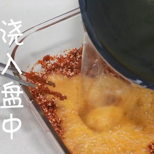 秘制辣椒油怎么吃