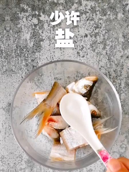 香煎鱼的做法图解