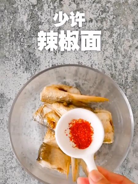 香煎鱼怎么吃