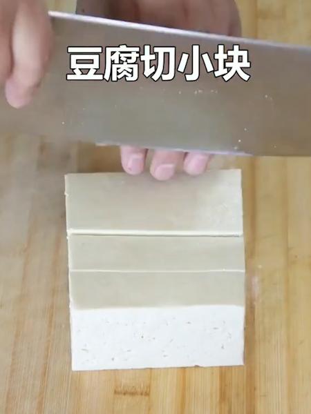 丝瓜烩豆腐的做法大全