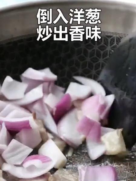 家常干锅土豆片的简单做法