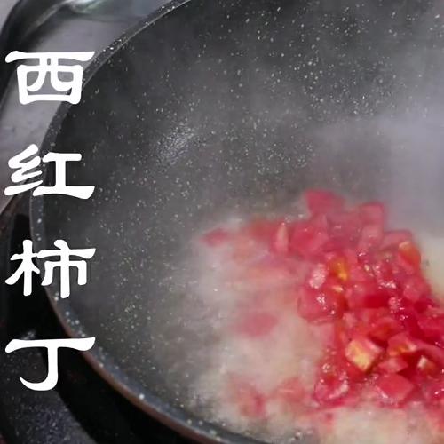 西红柿牛腩怎么吃