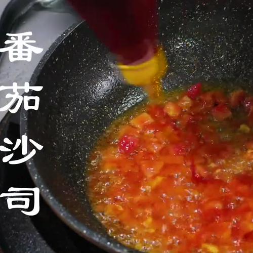 西红柿牛腩怎么做