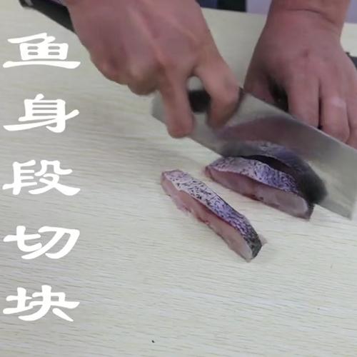 鱼骨高汤的做法大全