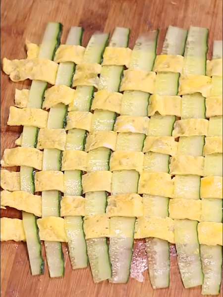 菠萝蛋包饭的简单做法