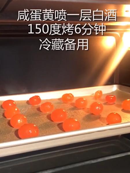 广式白莲蓉月饼的做法大全
