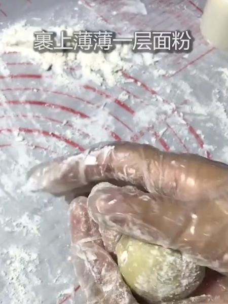广式白莲蓉月饼怎么煮