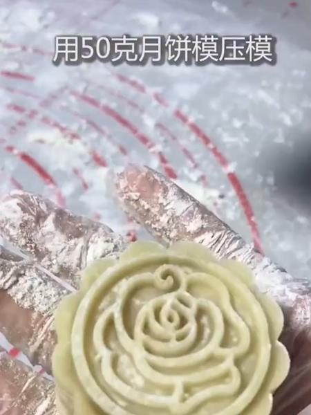 广式白莲蓉月饼怎么炖
