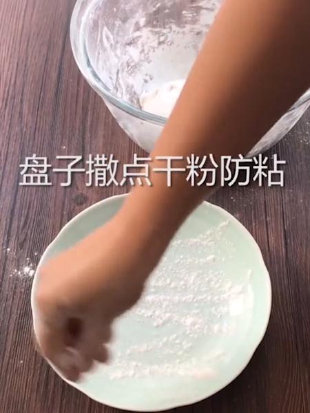 红糖姜汤糯米丸的简单做法