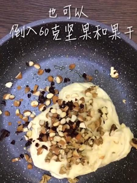 牛轧饼和雪花酥的简单做法