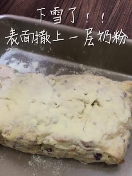 牛轧饼和雪花酥怎么吃