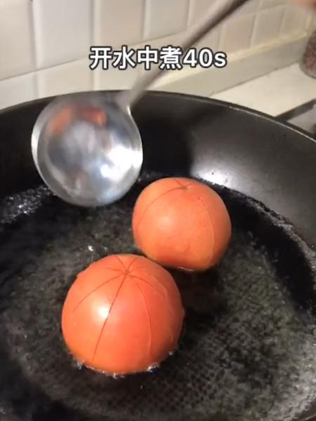 酸辣汤的做法图解