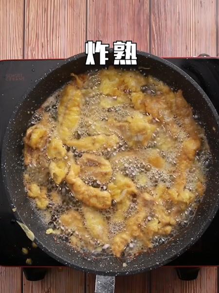 小酥肉怎么吃