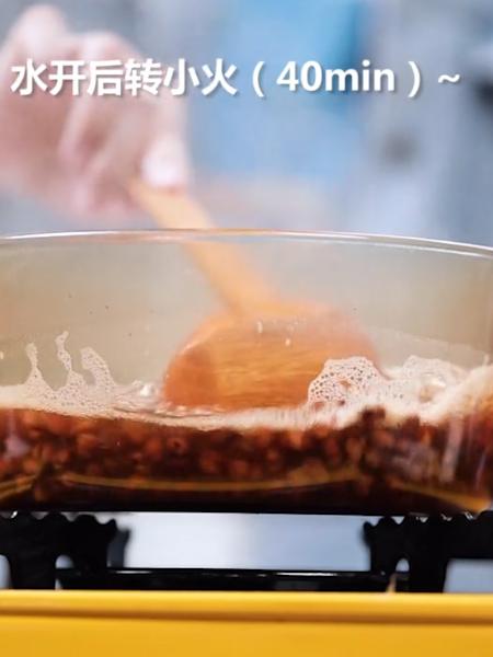 红豆薏米牛奶怎么吃