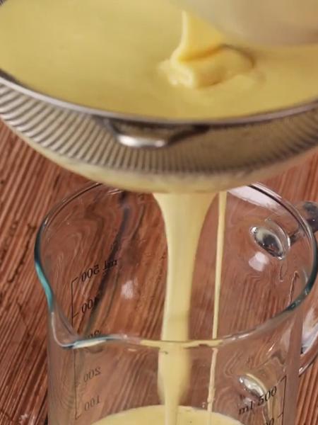 苹果松饼的简单做法